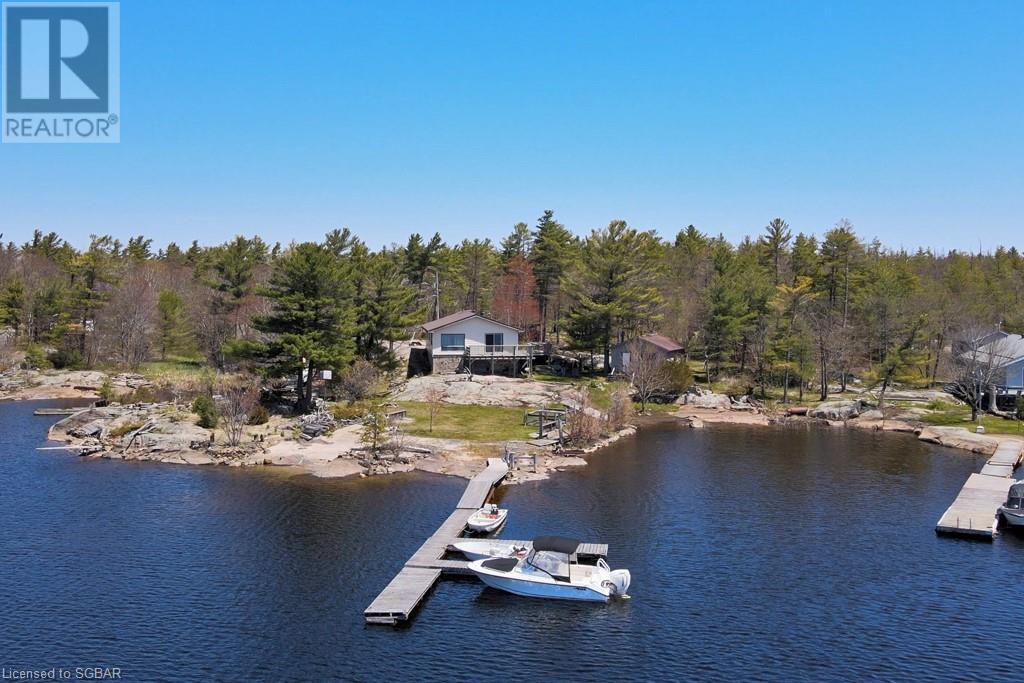 27142 Georgian Bay Shore, Port Severn, Ontario  L0K 1S0 - Photo 2 - 40026506