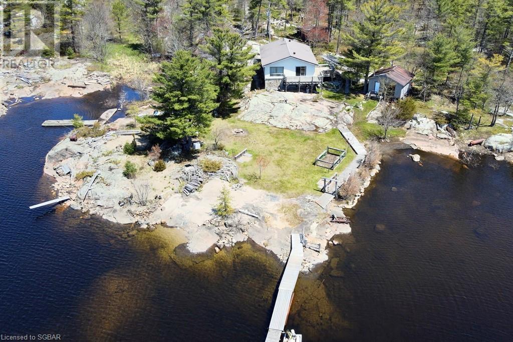 27142 Georgian Bay Shore, Port Severn, Ontario  L0K 1S0 - Photo 4 - 40026506