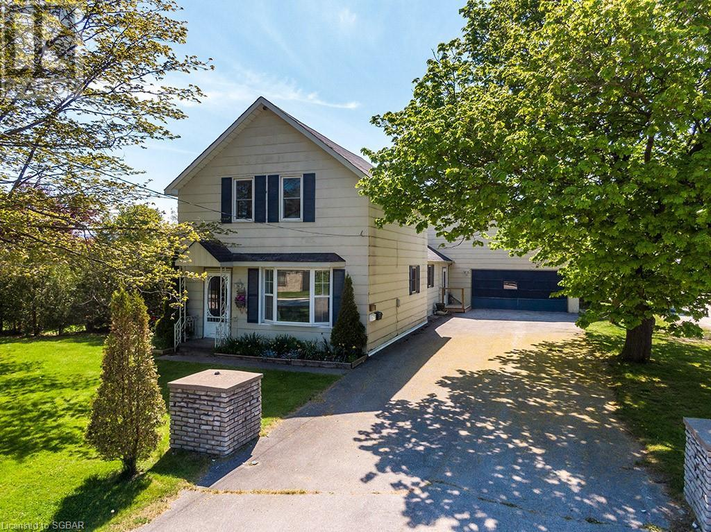 26 Elm Street, Collingwood, Ontario  L9Y 3J2 - Photo 1 - 40115879
