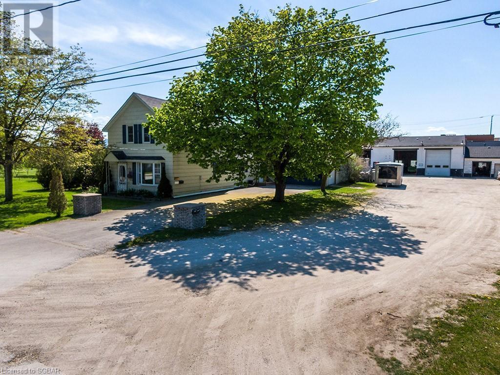 26 Elm Street, Collingwood, Ontario  L9Y 3J2 - Photo 3 - 40115879