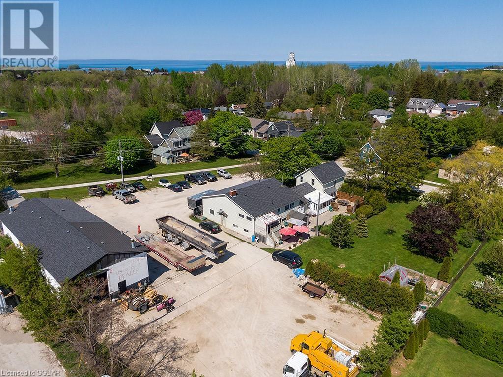 26 Elm Street, Collingwood, Ontario  L9Y 3J2 - Photo 2 - 40115892