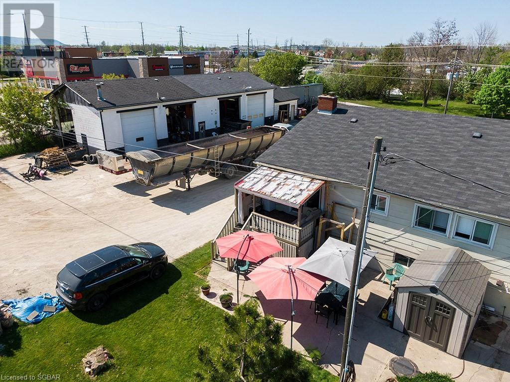 26 Elm Street, Collingwood, Ontario  L9Y 3J2 - Photo 43 - 40115892