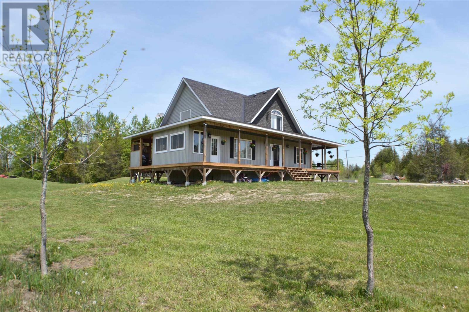 857 Frizzell Rd, Tamworth, Ontario  K0K 3G0 - Photo 1 - K21003217