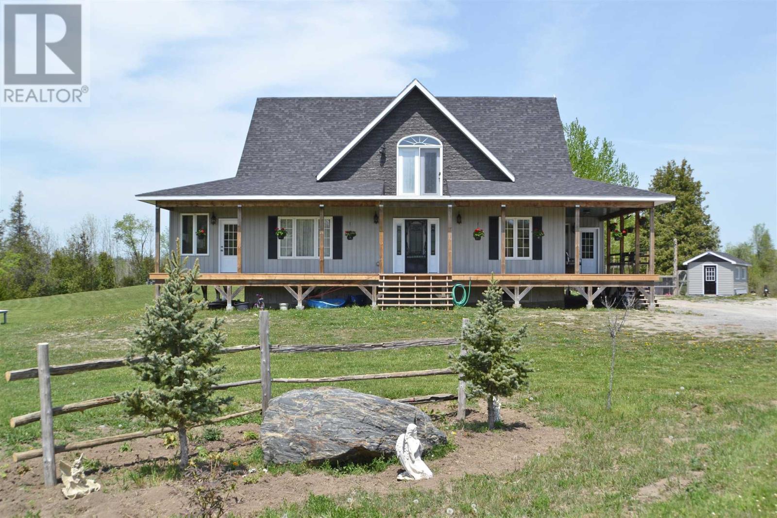 857 Frizzell Rd, Tamworth, Ontario  K0K 3G0 - Photo 2 - K21003217