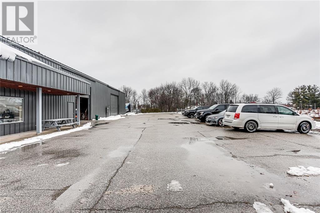 71 Edwin Street E Unit# 1, Meaford, Ontario  N4L 1T4 - Photo 19 - 40117239