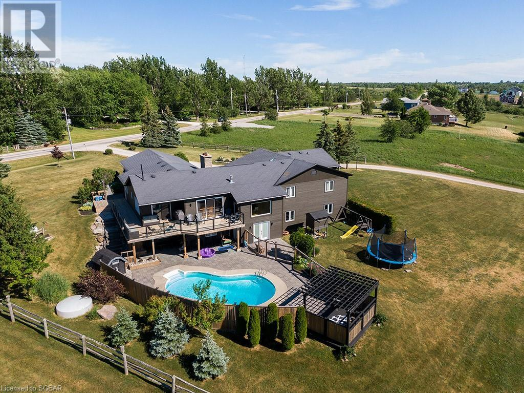 317556 3rd Line, Meaford (Municipality), Ontario  N4L 1W7 - Photo 14 - 40116447