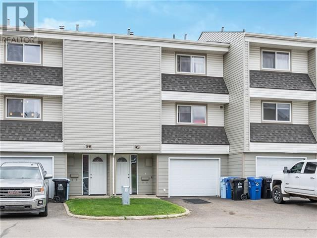 95, 400 Silin Forest Road, Fort Mcmurray, Alberta  T9H 3S5 - Photo 1 - A1035138