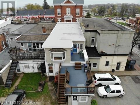 72 Sykes Street N, Meaford, Ontario  N4L 1R2 - Photo 4 - 40117107