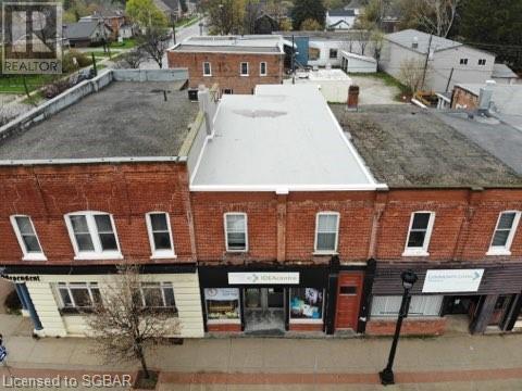 72 Sykes Street N, Meaford, Ontario  N4L 1R2 - Photo 3 - 40117107
