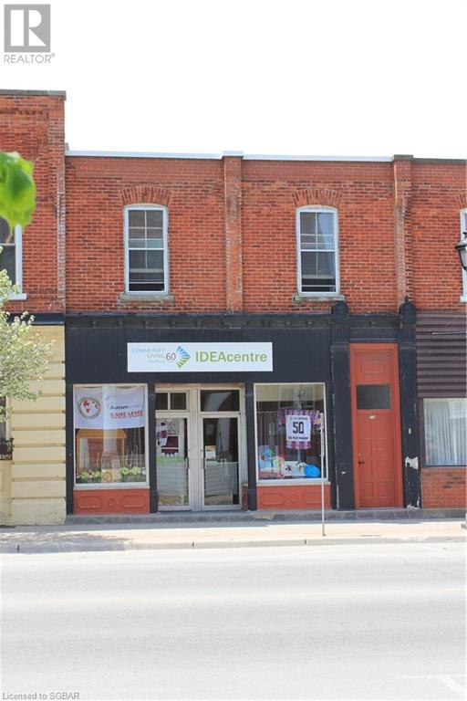 72 Sykes Street N, Meaford, Ontario  N4L 1R2 - Photo 1 - 40117107