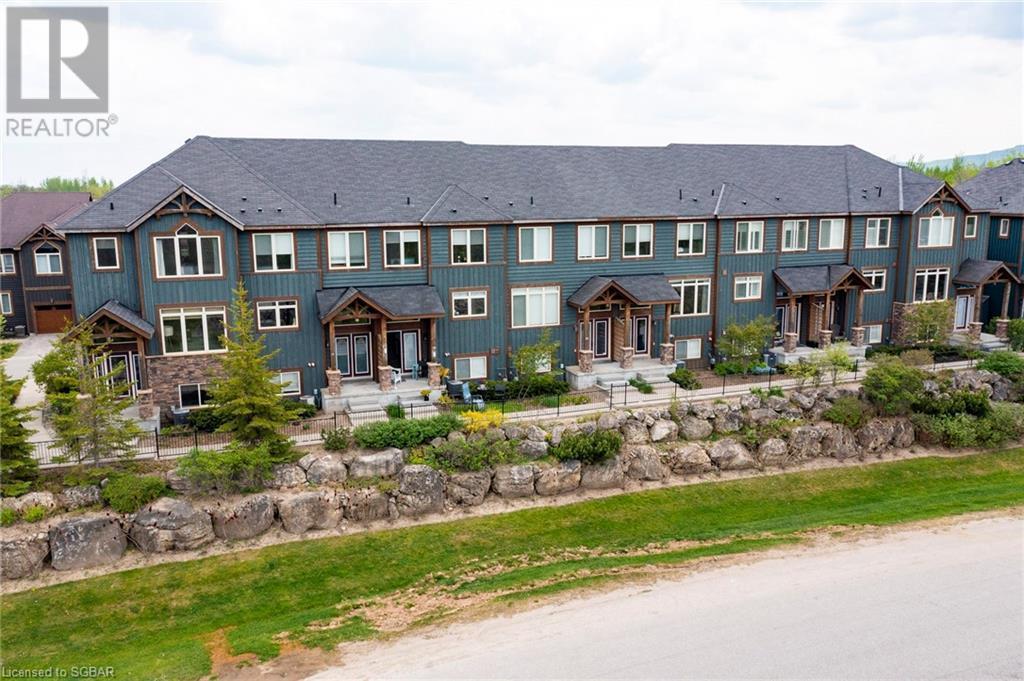 38 Joseph Trail Unit# 75, Collingwood, Ontario  L9Y 0J2 - Photo 2 - 40117378