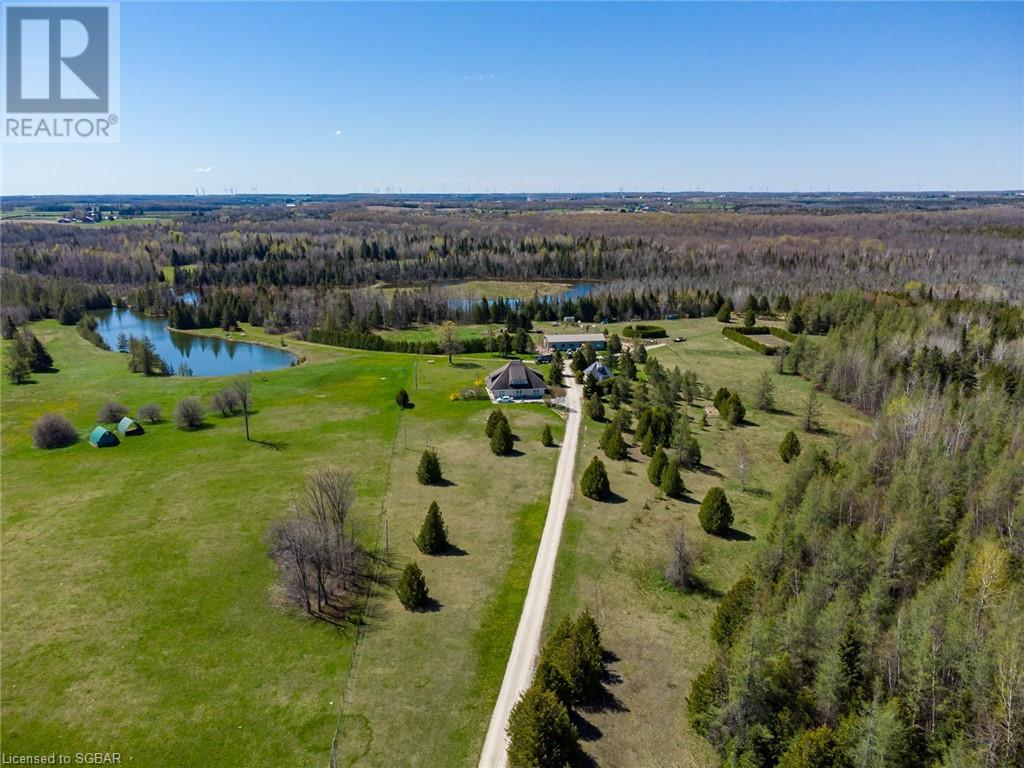 32979 3rd Concession, Osprey Twp, Ontario  N0C 1A0 - Photo 1 - 40109458