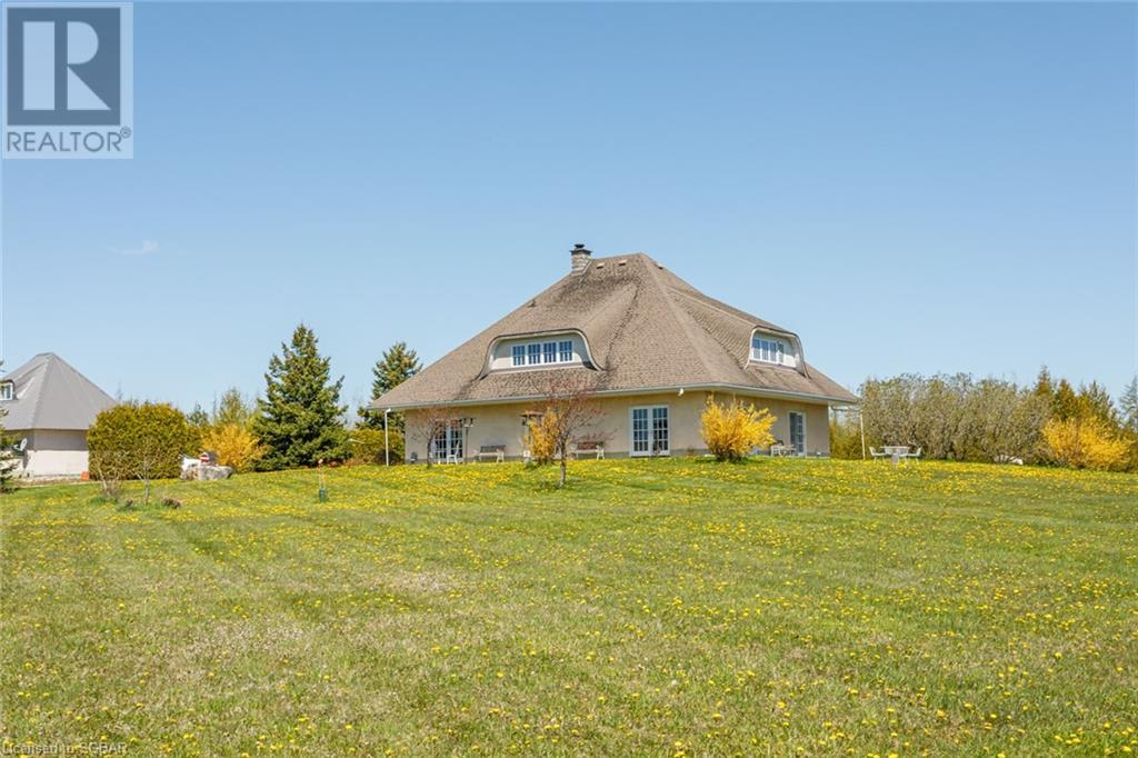 32979 3rd Concession, Osprey Twp, Ontario  N0C 1A0 - Photo 14 - 40109458