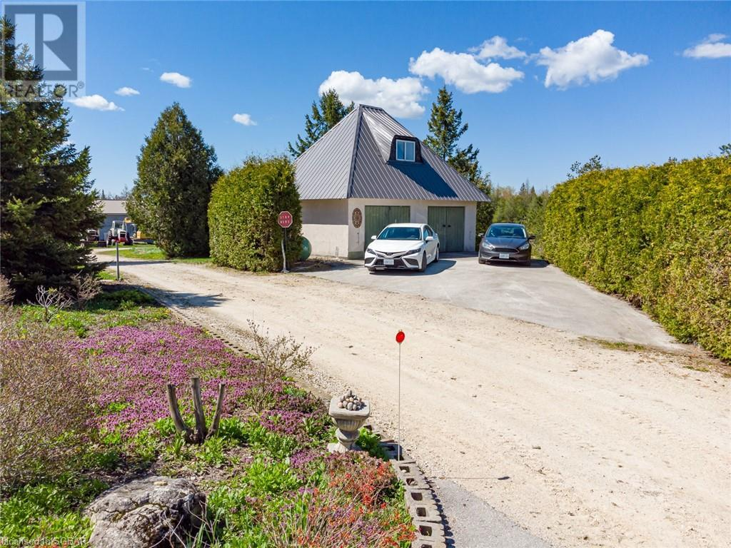 32979 3rd Concession, Osprey Twp, Ontario  N0C 1A0 - Photo 12 - 40109458