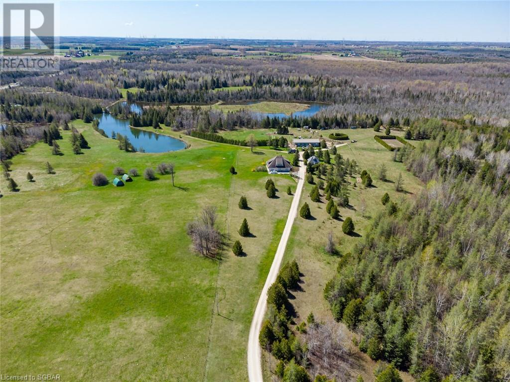 32979 3rd Concession, Osprey Twp, Ontario  N0C 1A0 - Photo 2 - 40109458