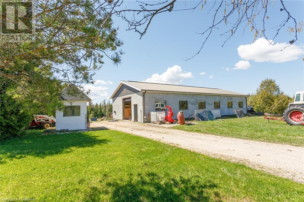 32979 3rd Concession, Osprey Twp, Ontario  N0C 1A0 - Photo 13 - 40109458