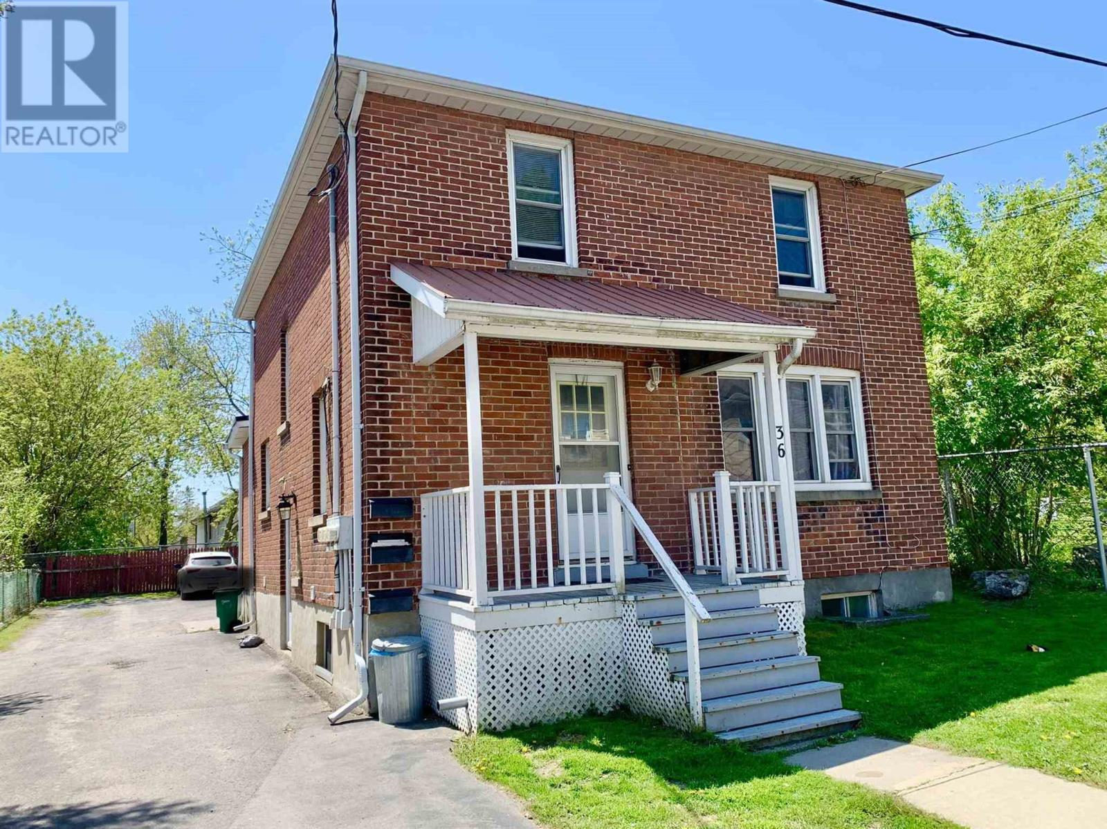 36 Charles St, Kingston, Ontario  K7K 1V4 - Photo 1 - K21003308