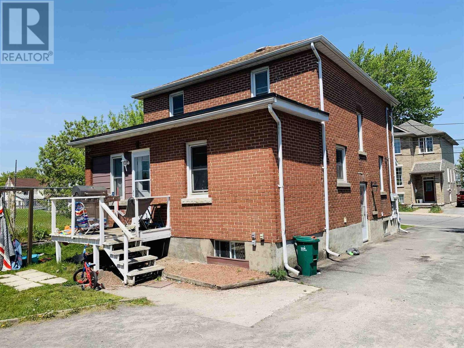 36 Charles St, Kingston, Ontario  K7K 1V4 - Photo 2 - K21003308