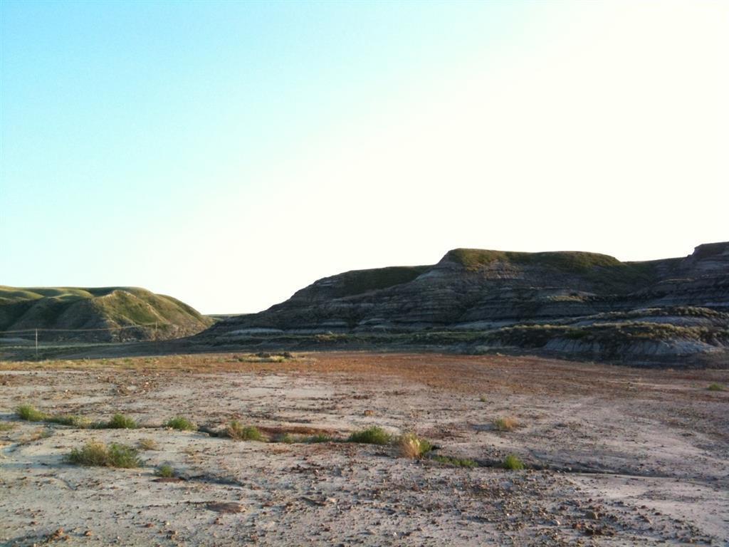 Lot 8 340 Industrial Road, Drumheller, Alberta  T0J 0Y0 - Photo 3 - A1060180