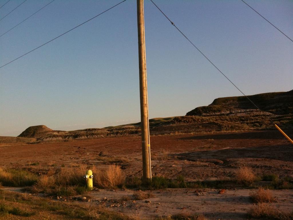Lot 8 340 Industrial Road, Drumheller, Alberta  T0J 0Y0 - Photo 13 - A1060180