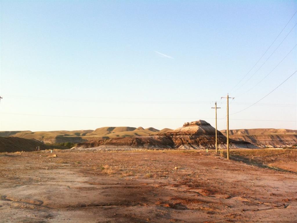 Lot 1 Mule Hill Trail, Drumheller, Alberta  T0J 0Y0 - Photo 8 - A1060043