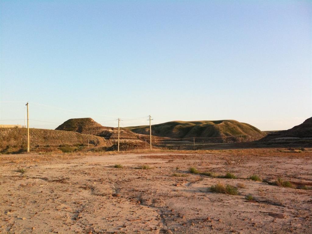 Lot 1 Mule Hill Trail, Drumheller, Alberta  T0J 0Y0 - Photo 4 - A1060043