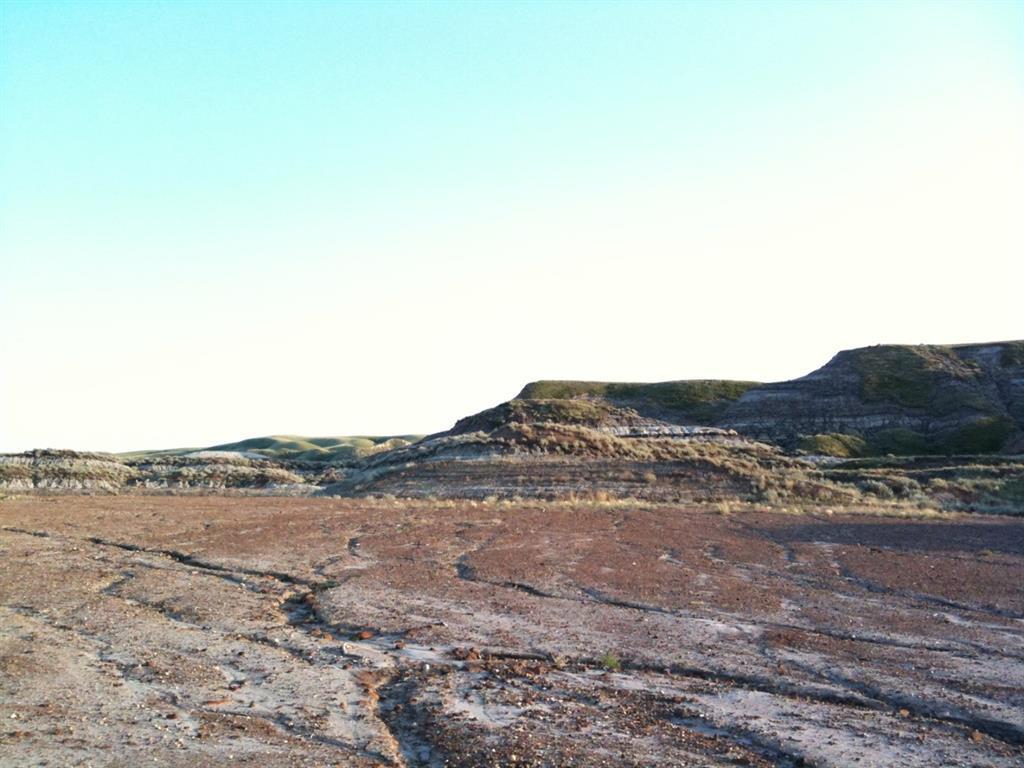 Lot 1 Mule Hill Trail, Drumheller, Alberta  T0J 0Y0 - Photo 10 - A1060043