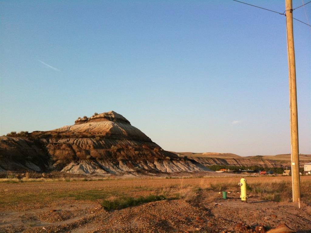 Lot 1 Mule Hill Trail, Drumheller, Alberta  T0J 0Y0 - Photo 5 - A1060043