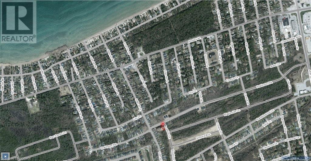 Lt 20 Robinson Road, Wasaga Beach, Ontario  L9Z 3A2 - Photo 2 - 40118586