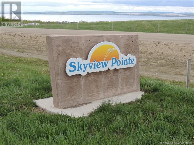35, 421057 Range Road 284, Rural Ponoka County, Alberta  T0C 0J0 - Photo 2 - CA0112396