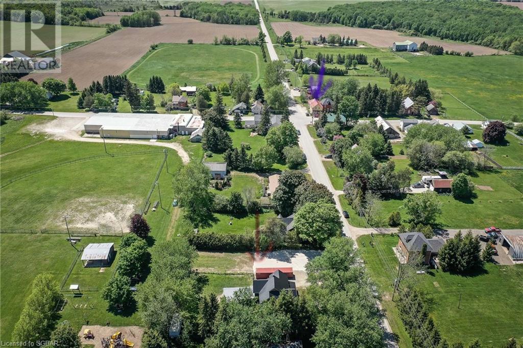 726016 22b Sideroad, Grey Highlands, Ontario  N4L 1W6 - Photo 2 - 40116131