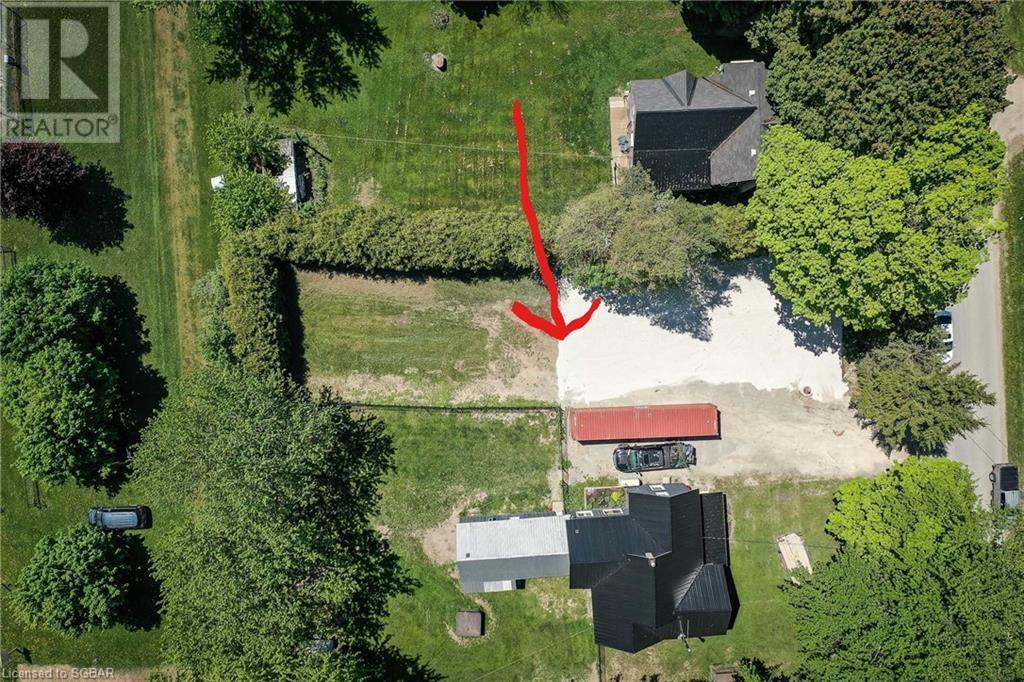 726016 22b Sideroad, Grey Highlands, Ontario  N4L 1W6 - Photo 3 - 40116131