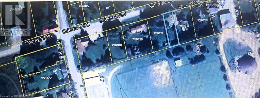 726016 22b Sideroad, Grey Highlands, Ontario  N4L 1W6 - Photo 4 - 40116131