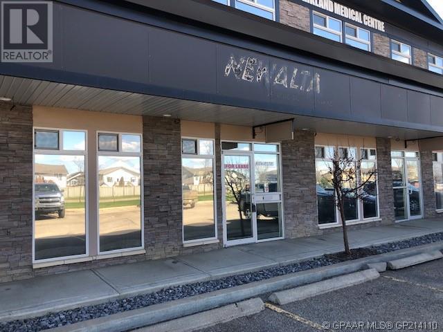 106, 10127 121 Avenue, Grande Prairie, Alberta  T8V 7V3 - Photo 1 - GP214110