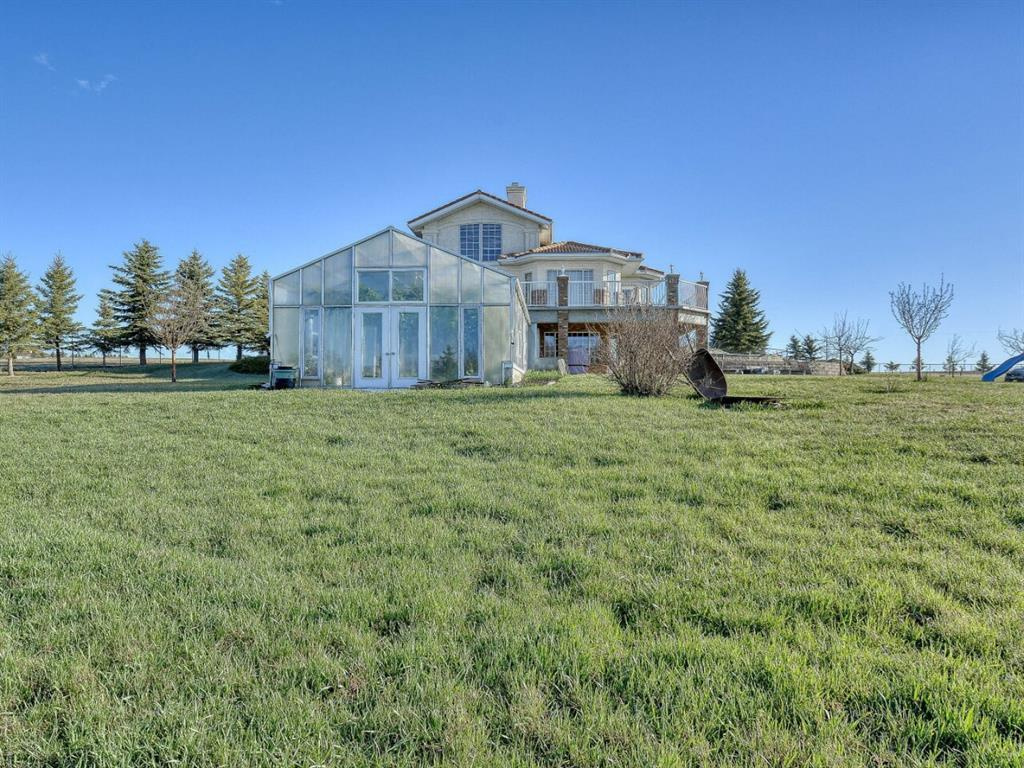 254209 Woodland Road, Rural Rocky View County, Alberta  T3L 2R2 - Photo 44 - A1109040