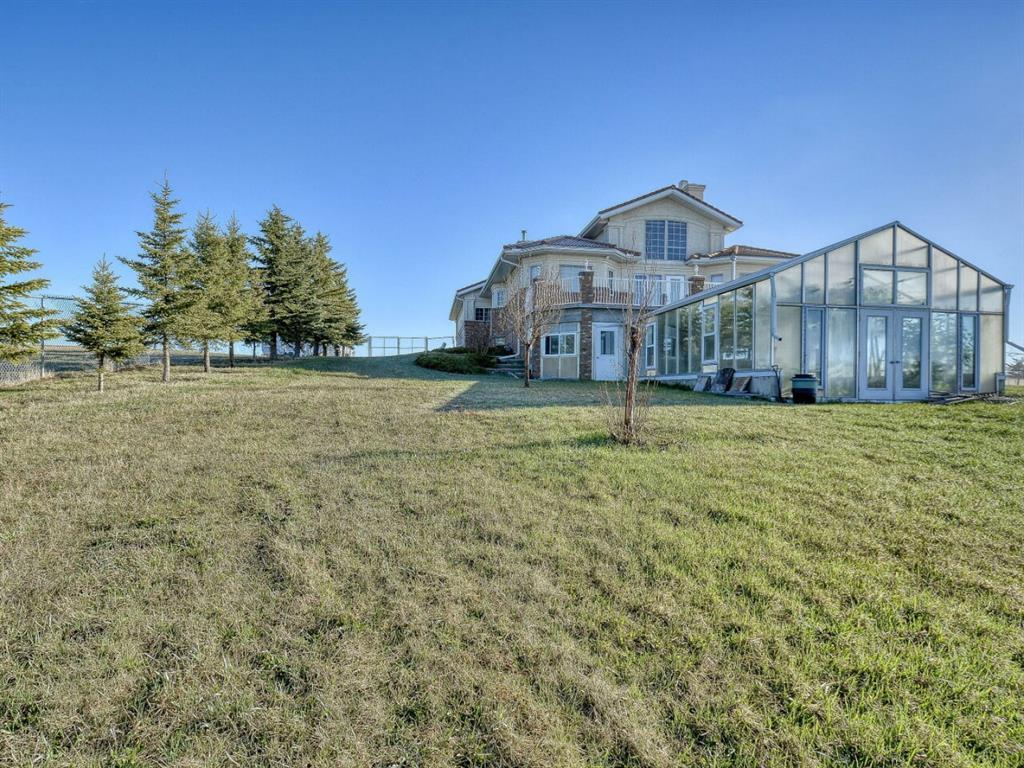 254209 Woodland Road, Rural Rocky View County, Alberta  T3L 2R2 - Photo 6 - A1109040