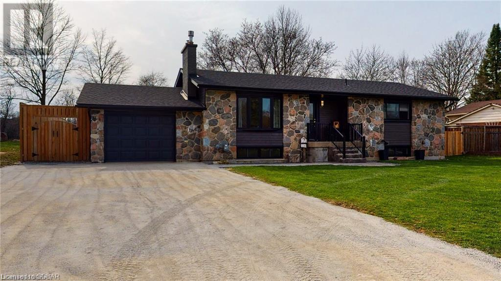116 Greenfield Drive, Meaford, Ontario  N4L 1W6 - Photo 2 - 40119184