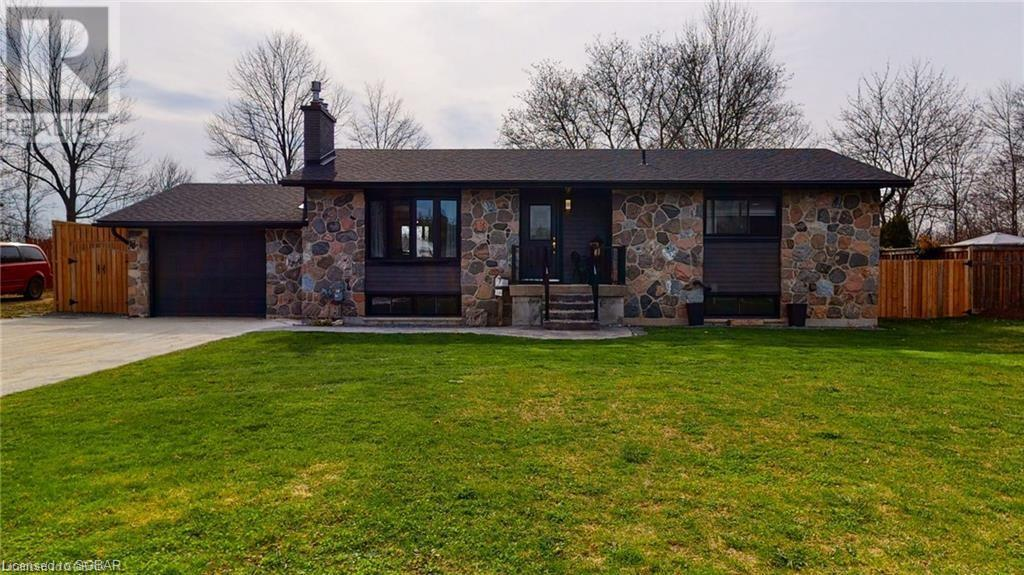 116 Greenfield Drive, Meaford, Ontario  N4L 1W6 - Photo 3 - 40119184