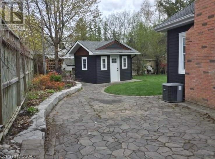 105 Duckworth Street, Barrie, Ontario  L4M 3V9 - Photo 18 - 40119604