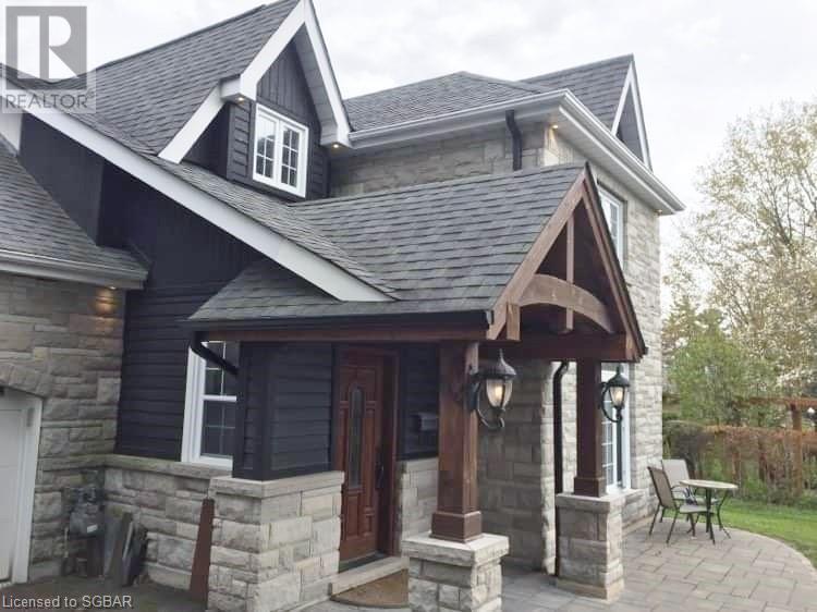 105 Duckworth Street, Barrie, Ontario  L4M 3V9 - Photo 2 - 40119604