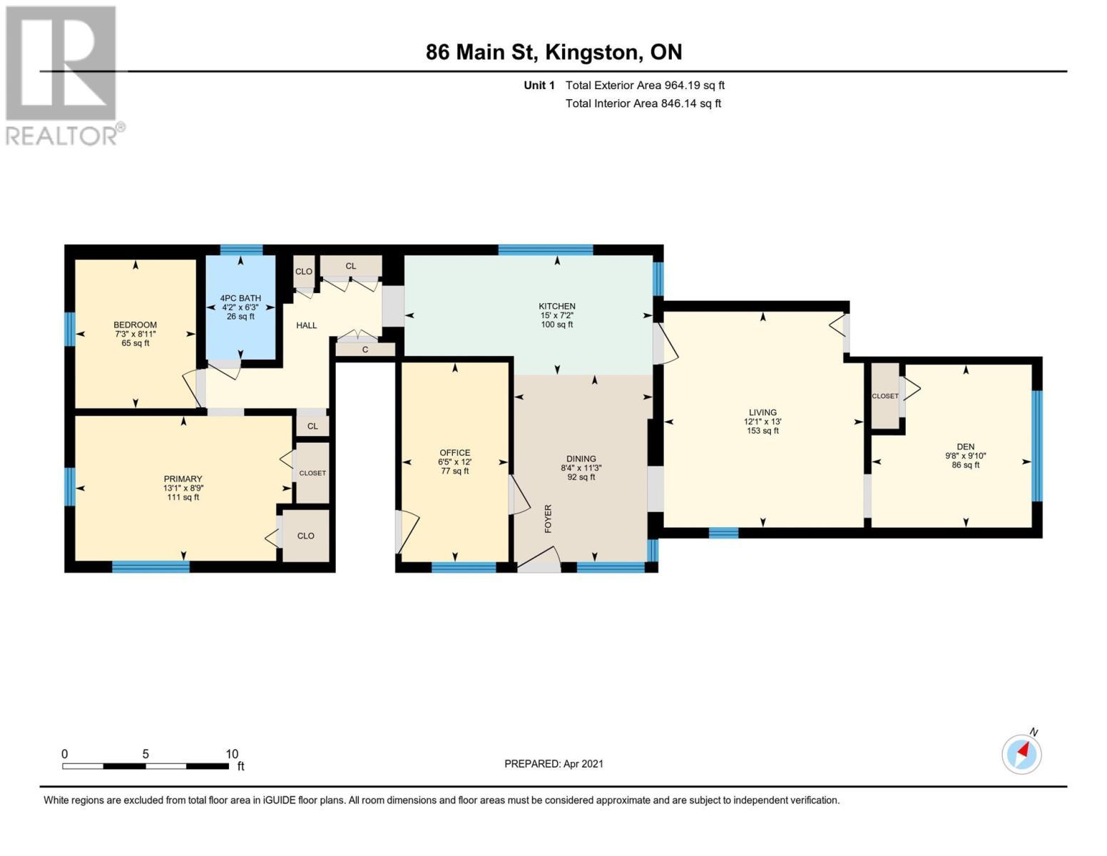 86 Main St, Kingston, Ontario  K7K 3Y8 - Photo 24 - K21002775