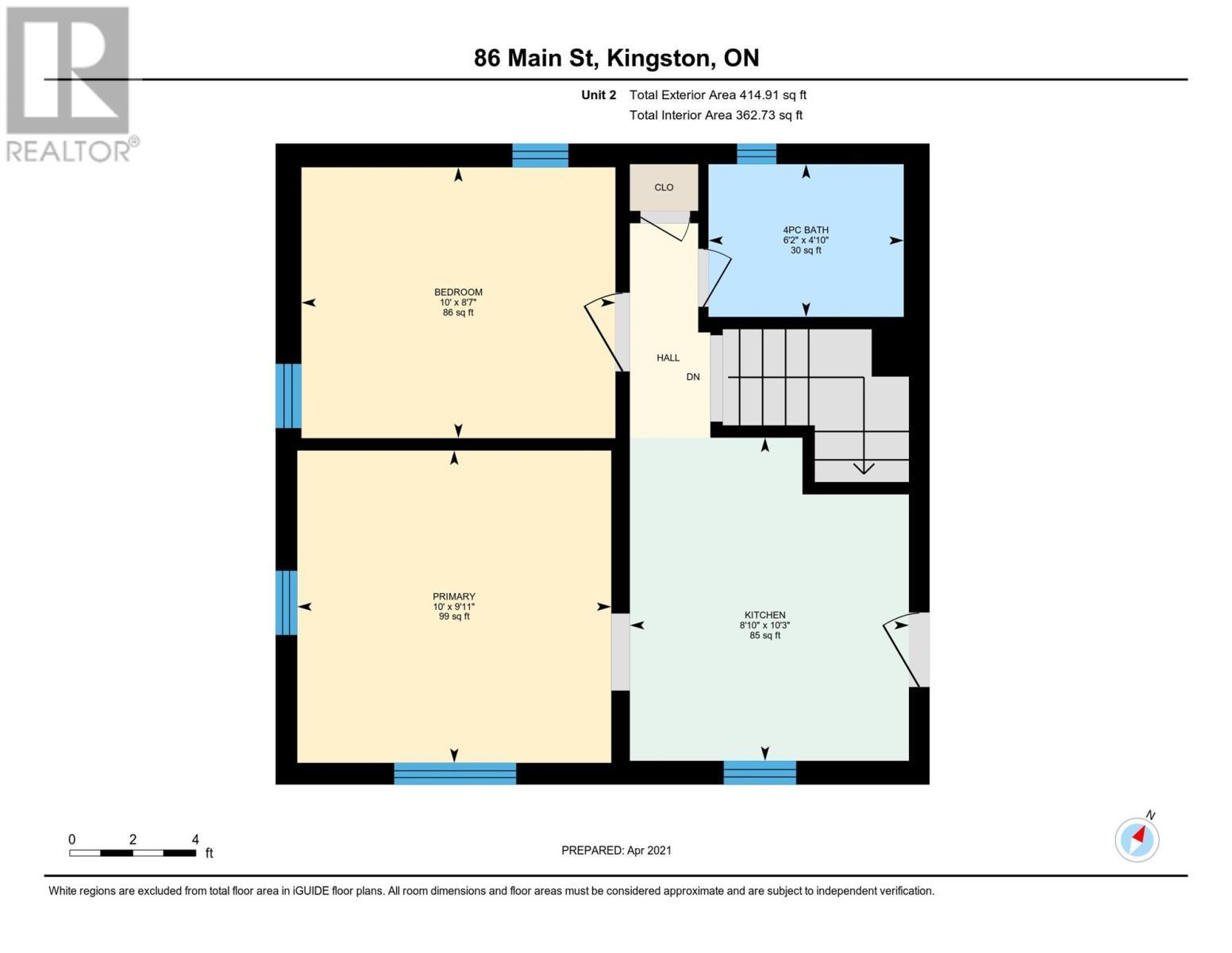 86 Main St, Kingston, Ontario  K7K 3Y8 - Photo 26 - K21002775