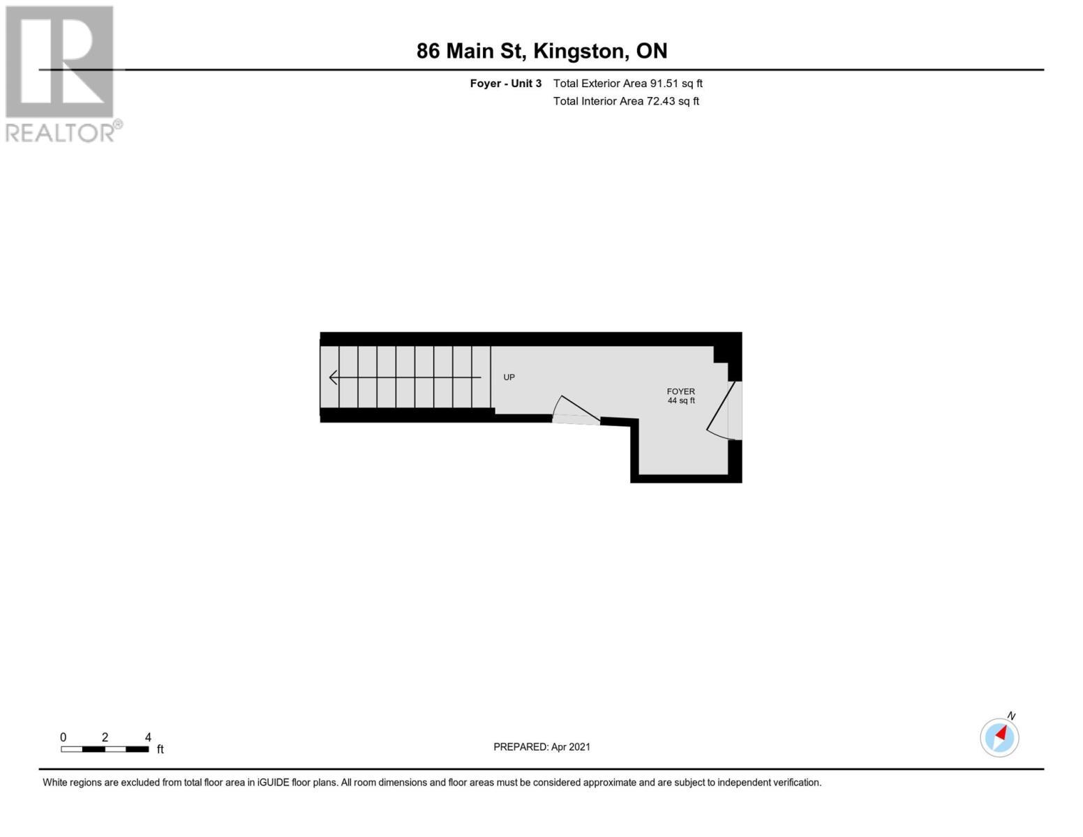 86 Main St, Kingston, Ontario  K7K 3Y8 - Photo 27 - K21002775