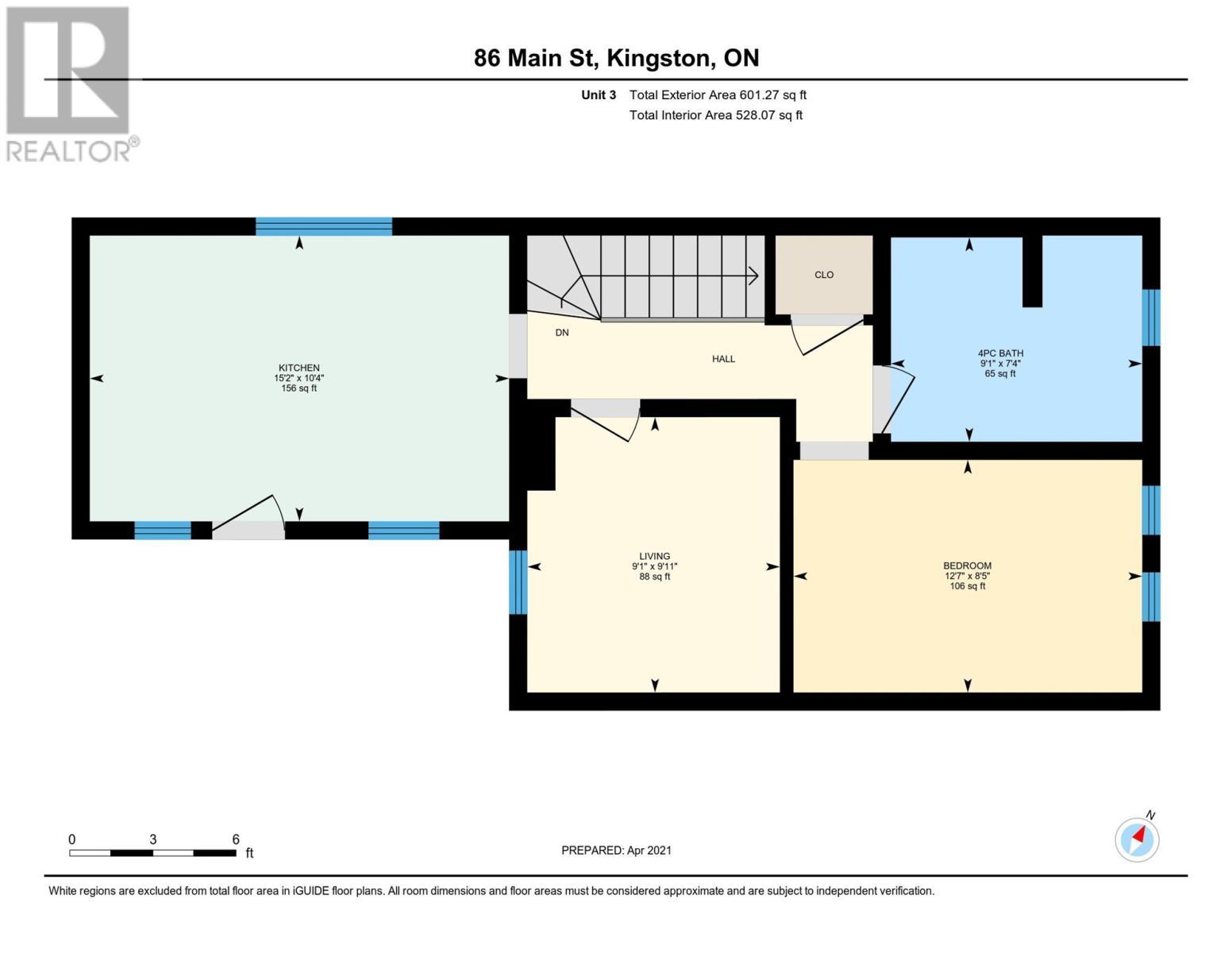 86 Main St, Kingston, Ontario  K7K 3Y8 - Photo 28 - K21002775