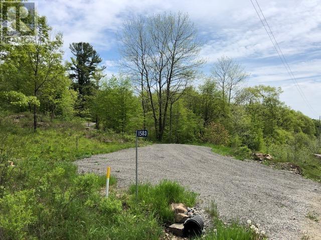 1583 Fourth Lake Rd, Parham, Ontario  K0H 2H0 - Photo 1 - K21003187