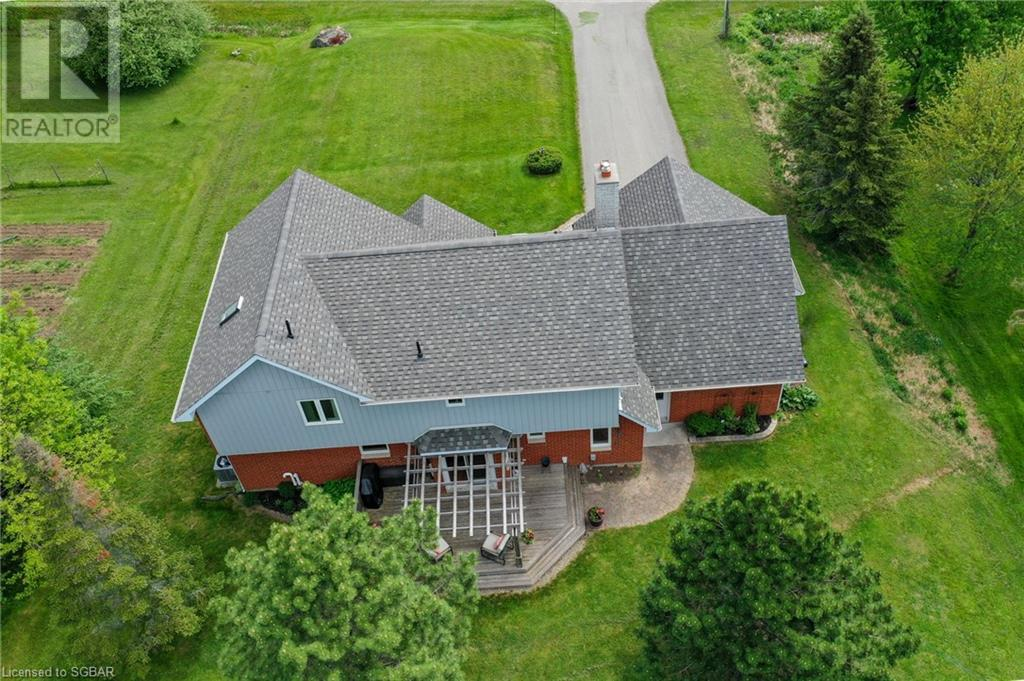 78158 11th Line, Meaford (Municipality), Ontario  N4L 1W5 - Photo 42 - 40118571