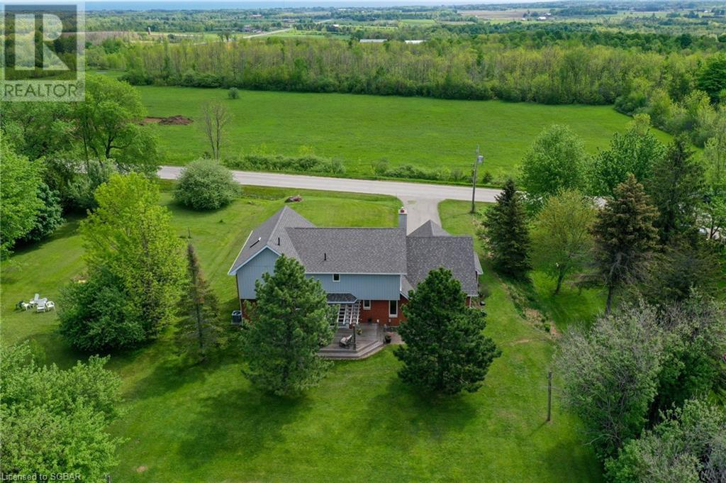 78158 11th Line, Meaford (Municipality), Ontario  N4L 1W5 - Photo 44 - 40118571