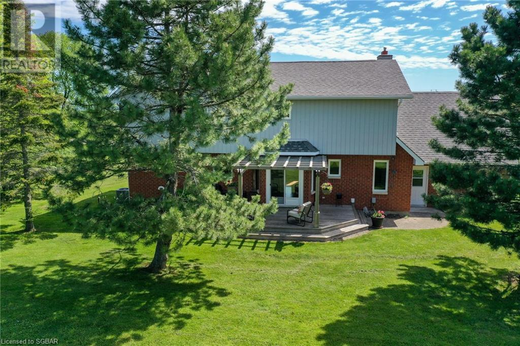 78158 11th Line, Meaford (Municipality), Ontario  N4L 1W5 - Photo 46 - 40118571