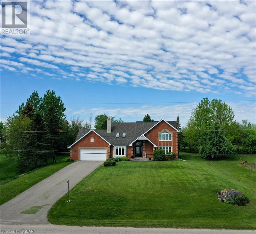 78158 11th Line, Meaford (Municipality), Ontario  N4L 1W5 - Photo 6 - 40118571
