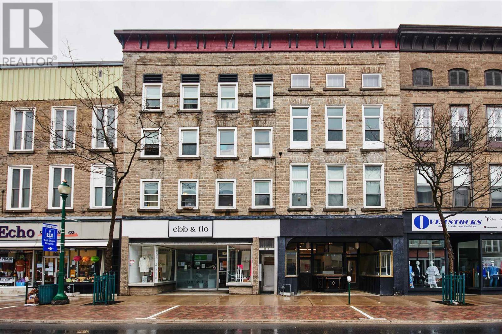87-93 King St W, Brockville, Ontario  K6V 3R1 - Photo 1 - K21003178